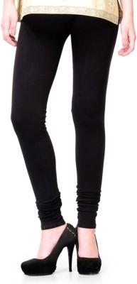 KANNAN Women's Black Leggings