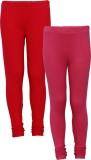 Dreamszone Women's Multicolor Leggings (...
