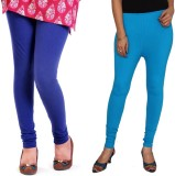 Zaytex Women's Multicolor Leggings (Pack...