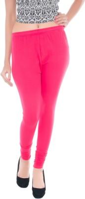 KANNAN Women's Pink Leggings