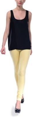 Boosah Women's Yellow Leggings
