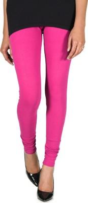 Ally Of Focker Women's Pink Leggings