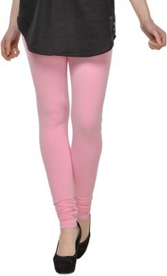 Kjaggs Women's Pink Leggings