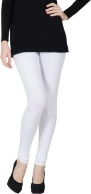RSR Life Style Women's White Leggings