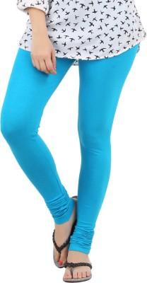 Connect Women's Blue Leggings