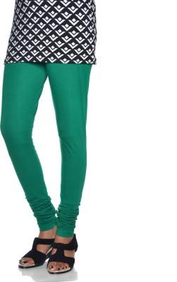 amx Women's Dark Green Leggings