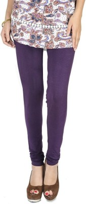 Rupa Softline Women's Purple Leggings