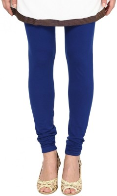 JRS Fashion Women's Dark Blue Leggings
