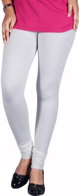 The Pajama Factory Women's White Leggings