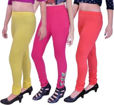 Accurate Women's Multicolor Leggings