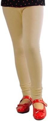 INKINC Women's Beige Leggings
