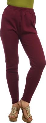 Suhi Women's Purple Leggings