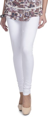 Arshia Women's White Leggings