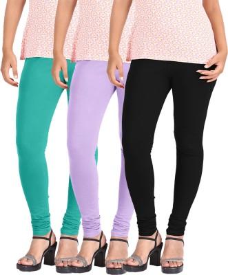 Hbhwear Women's Multicolor Leggings