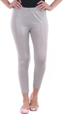 SS Women's Silver Leggings