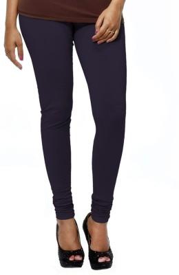Deskjet Women's Dark Blue Leggings
