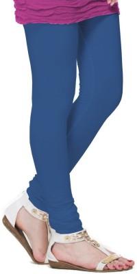 PeacockFashionz Women's Blue Leggings