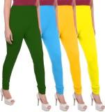 Apple Knitt Wear Women's Green, Blue, Ye...