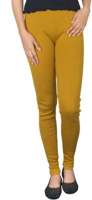 Akira Fashion Women's Brown Leggings