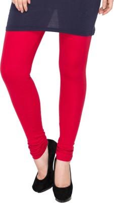 Rann Women's Red Leggings