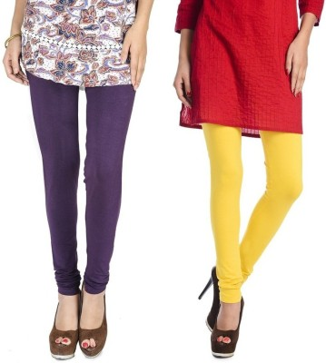 Rupa Softline Women,s Multicolor Leggings
