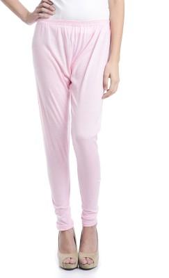 Samridhi Women's Pink Leggings