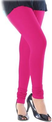 Fabfiza Women's Pink Leggings