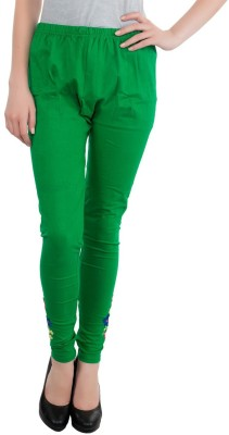 Banjara India Ankle Length Leggings Legging