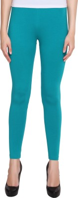 Vastra Vedika Ankle Length Leggings Legging