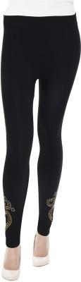 Modish Look Ankle Length Leggings Legging