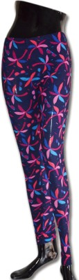 Linzina Ankle Length Leggings Legging