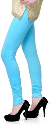 Track deal Women's Light Blue Leggings