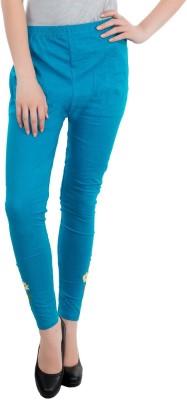 Banjara India Ankle Length Leggings Legging