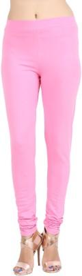 Lula Ms Women's Pink Leggings