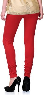 Track deal Women's Red Leggings