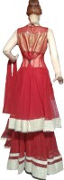 Rc Chaniya, Ghagra Cholis - RC Self Design Women's Lehenga, Choli and Dupatta Set(Stitched)