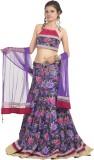 RoopRahasya Floral Print, Self Design Wo...
