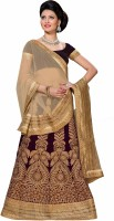 Sonal Saree Chaniya, Ghagra Cholis - Sonal Saree Embroidered Women's Lehenga Choli(Stitched)