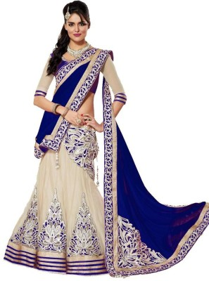 We Care Creation Embroidered Women,s Lehenga Choli