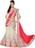 Nupur Fashion Embroidered Women's Leheng...
