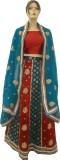 Navyug Saree Kendra Embroidered Women's ...