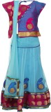 Lil Poppets Girls Lehenga Choli Ethnic W...
