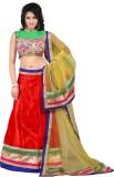 Shreeji Designer Printed Women's Lehenga...