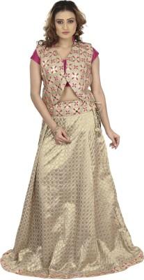 Kajal New Collection Self Design Women's Lehenga Choli