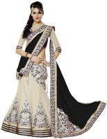 Fashion Fast Site Chaniya, Ghagra Cholis - Fashion Fast Site Embroidered Women's Lehenga, Choli and Dupatta Set(Stitched)