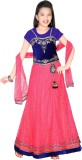 Trendyy Girls Girls Lehenga Choli Ethnic...