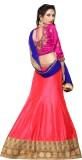 Melluha Fashion Embroidered Women's Lehe...