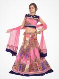 RoopRahasya Floral Print, Applique Women...