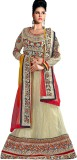 Lajo Printed Women's Lehenga Choli (Stit...
