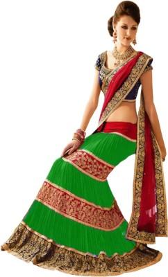 Welcome Fashion Embroidered Women's Lehenga Choli